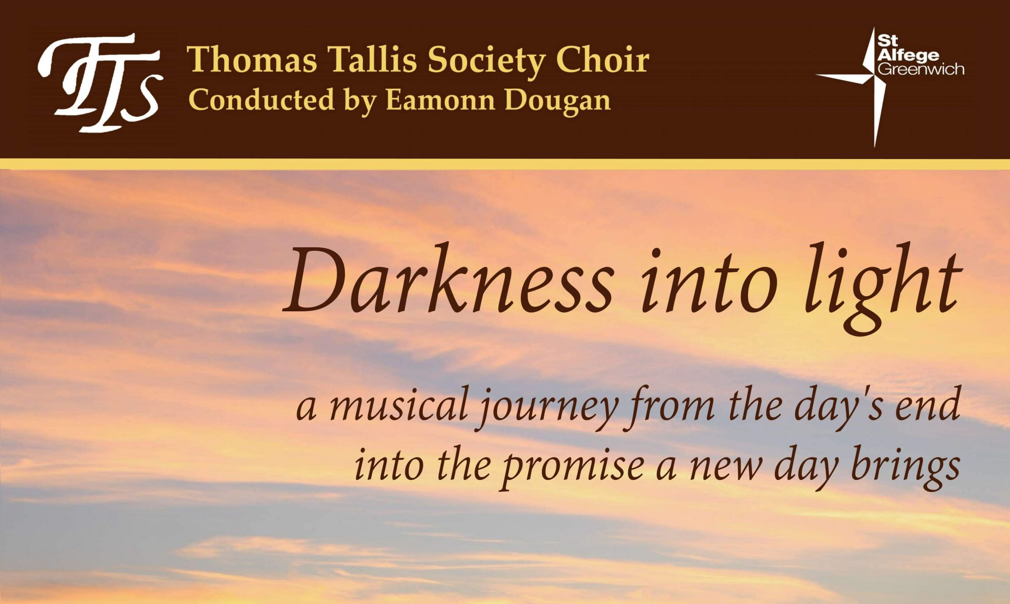 Thomas Tallis Society