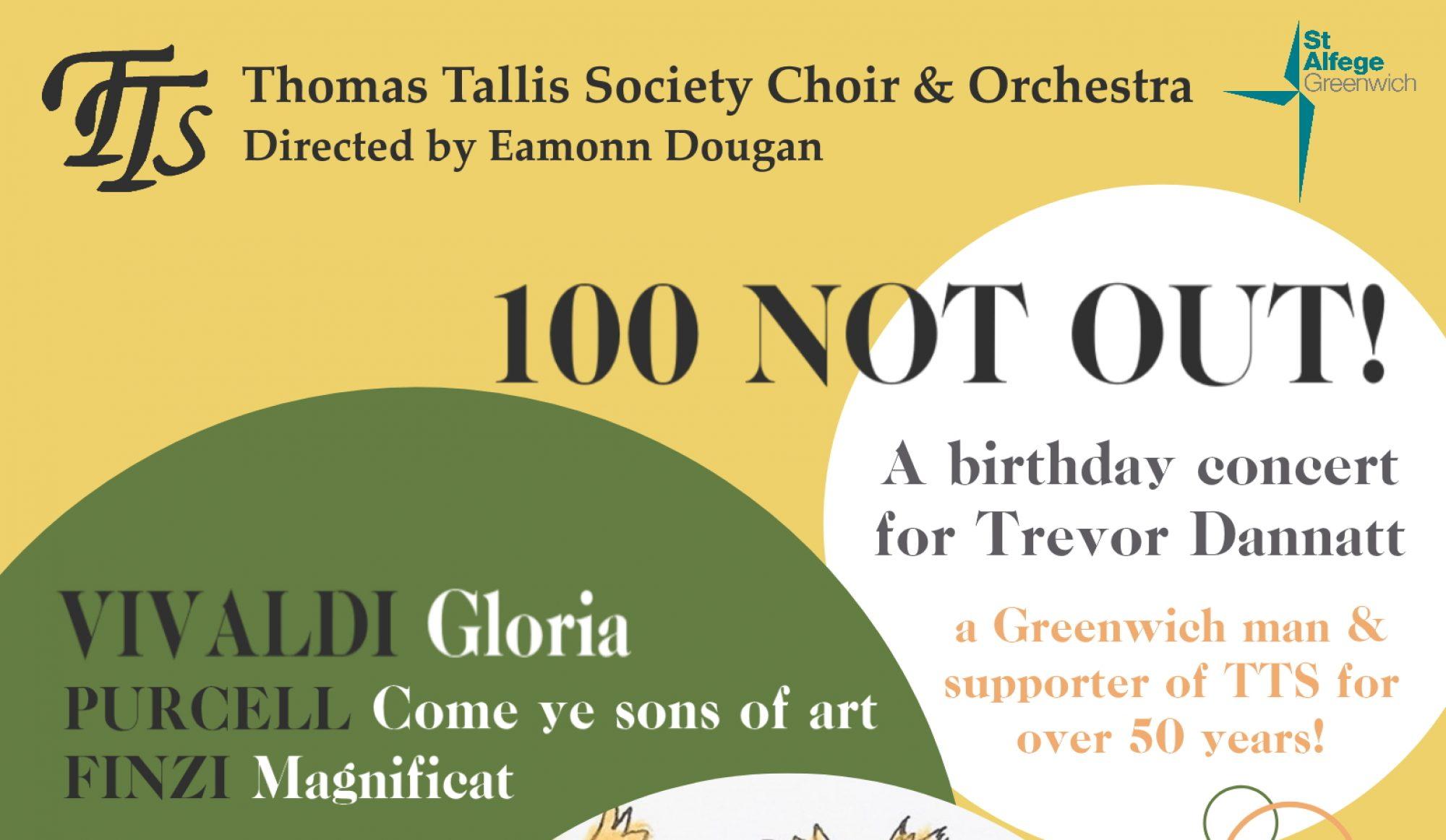Thomas Tallis Society